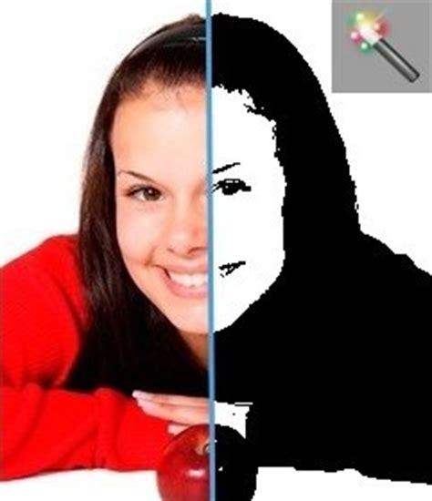Filtre pour passer la photo au style Guevara noir et blanc ...