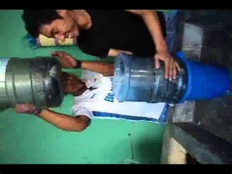 Filtro de agua casero   YouTube