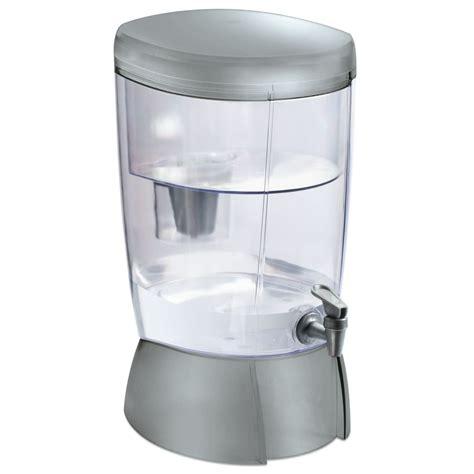 Filtro de Água Eco Filter SAP 549   Prata   Filtro   Ponto ...