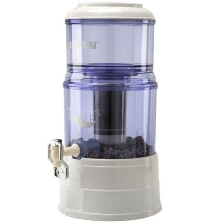Filtro de agua   EcuRed