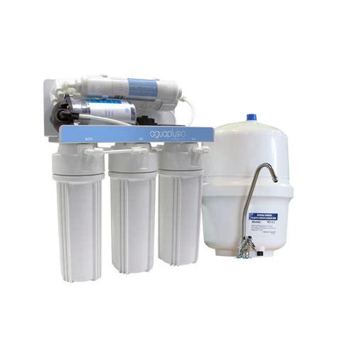 Filtro para agua ósmosis inversa 50 gal/día.   Filtros ...