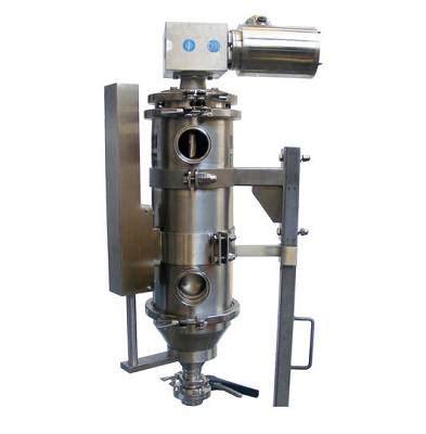 Filtro para aplicaciones sanitarias Russell   Industria ...