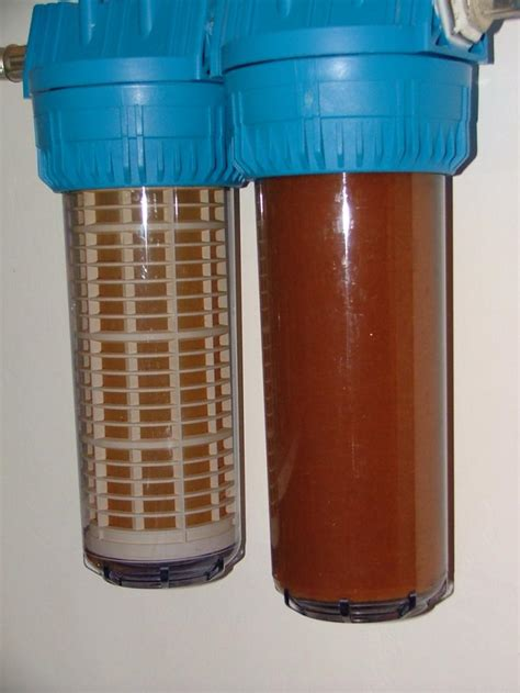 Filtros de água domésticos   Fórum da Casa