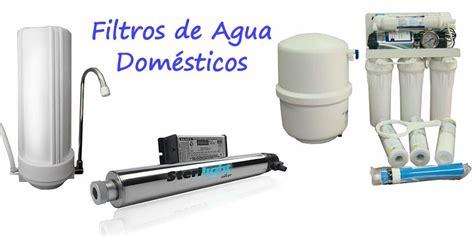Filtros de Agua para el hogar | OsmoVic