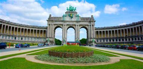 Fin de semana en Bruselas | MundoVacaciones.es