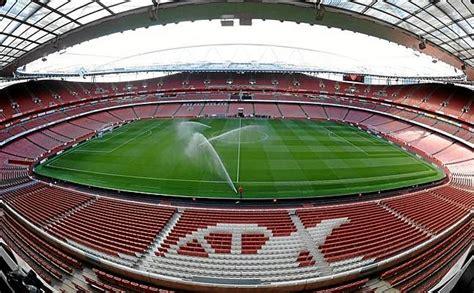 FINAL: Arsenal FC 1 2 Sevilla FC   Estadio deportivo