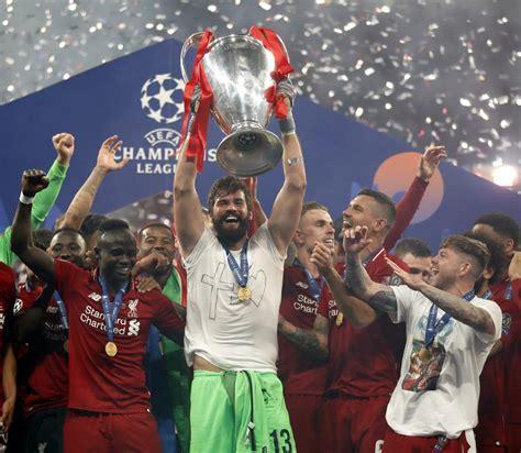 Final Champions 2019   Liverpool: Un campeón de Europa de ...