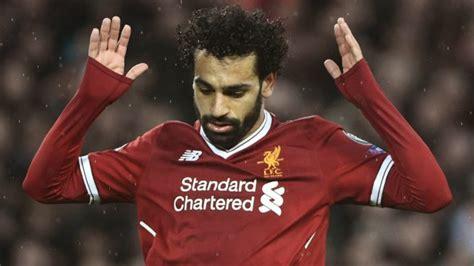 Final Champions League 2018: La familia de Salah ...
