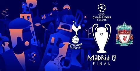 Final Champions League 2019 Estadio Wanda Metropolitano