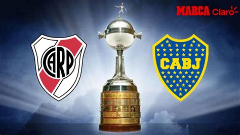 Final Copa Libertadores 2018 en vivo: River Plate vs Boca ...