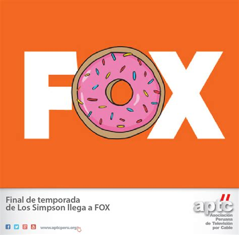 Final de temporada de Los Simpson llega a FOX | APTC