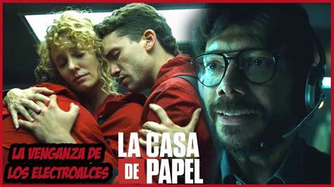 FINAL EXPLICADO: LA CASA DE PAPEL 4   TEMPORADA 4     YouTube