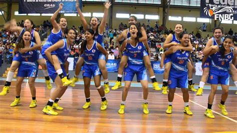 Final Four Sub 23 Liga Nacional de Baloncesto, Guatemala ...