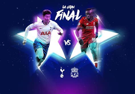 Final inédita de la Champions League 2018 2019