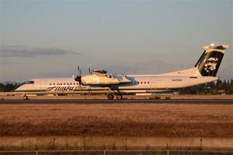 Final radio call from stolen Horizon Air Q400   The Air ...
