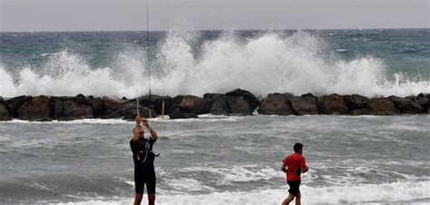 Finaliza la alerta por lluvias en Lanzarote, Fuerteventura ...