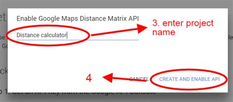 Find Distance Between two Addresses using Google API and ...