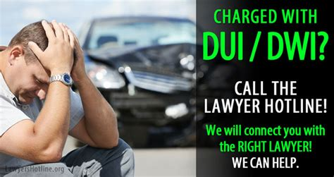 Find DUI & DWI Lawyers Near me | 1 844 854 7660