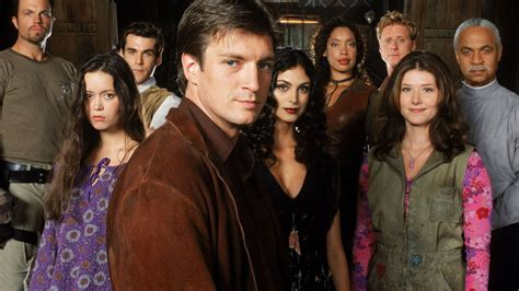Find Serenity with these Firefly DnD Character Sheets ...
