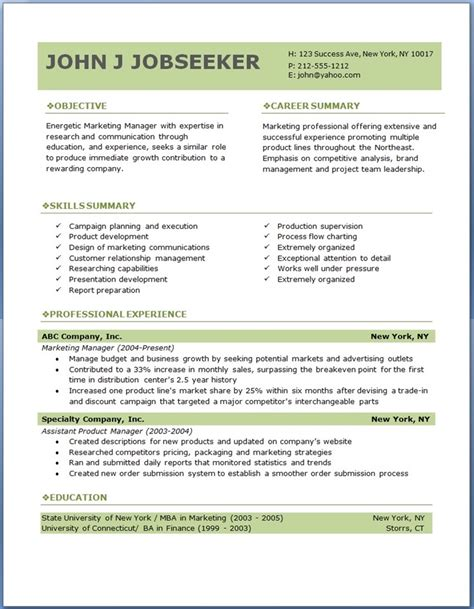 Find the Best Phrases for Resumes 2017 | Resume Keywords