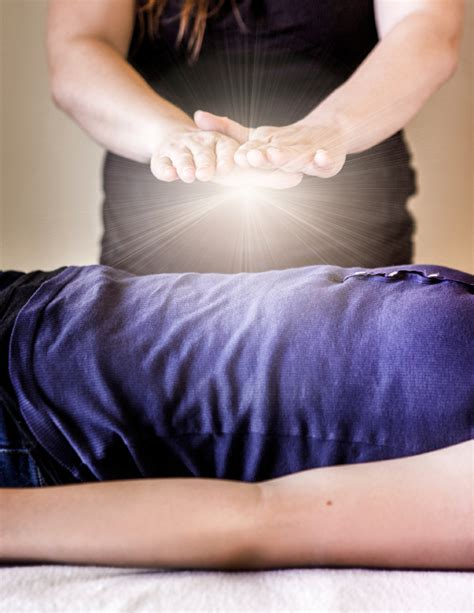 Finding the Right Reiki Practitioner or Reiki Master for ...