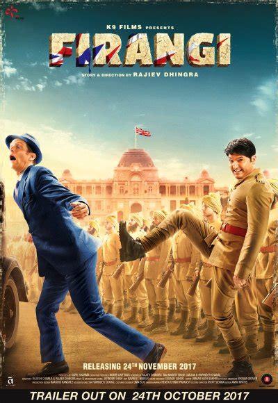 Firangi  2017  Full Movie Watch Online Free   Hindilinks4u.to