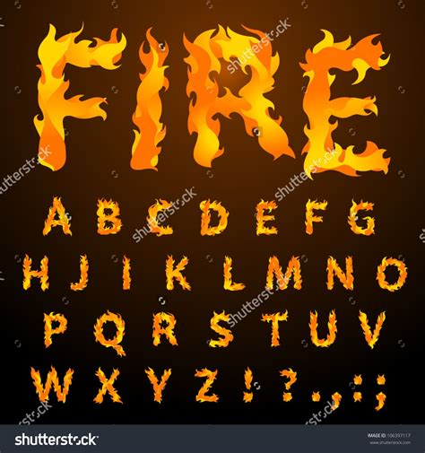 fire font r flames   Google Search | Crafts | Pinterest ...