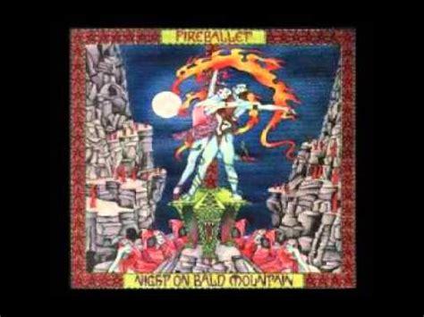 Fireballet 1975 Night On Bald Mountain   YouTube