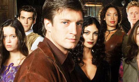 Firefly and Serenity sequel: Best news EVER about Joss ...
