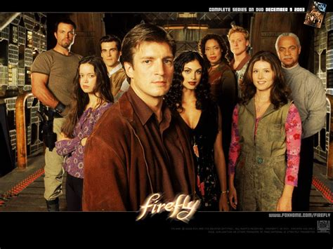 Firefly – Why Did Fox Screw This Up? « Pub Writes