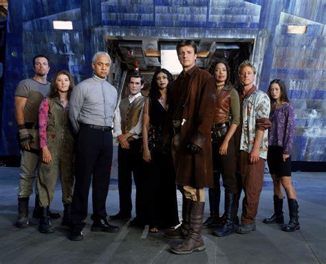 Firefly & Serenity, Joss Whedon's Western Sci Fi | DVDbash