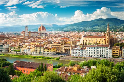 Firenze   Competition Travel