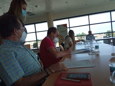Firma del convenio de Hostelería de la provincia de Alicante
