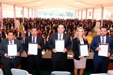 Firma gobierno convenio laboral 2019 con SUTEYM ...