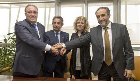 Firmado el acuerdo que garantiza el futuro de Sidenor en ...