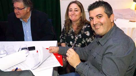 Firmado el convenio de Hosteleria de la Comunidad de ...