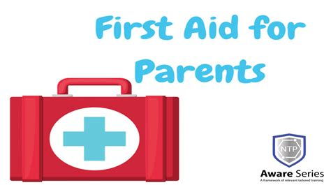 First Aid for Parents Course – Aware Series – Network ...