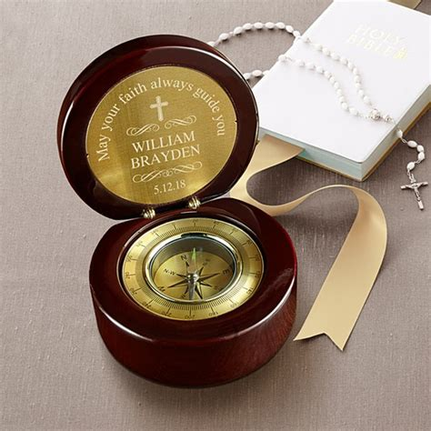 First Communion Gifts for Boys   Gifts.com