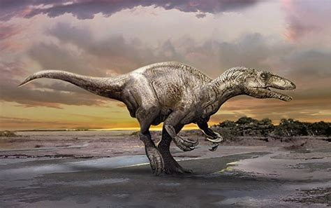 First Ever Fossilized Dinosaur Brain Discovered in England ...