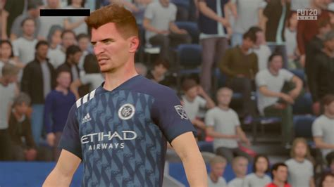First Free Kick Goal In FIFA EVER!!! FIFA 20 with Willian ...