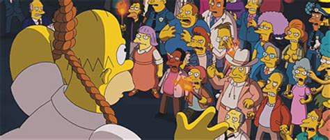 First Full Simpsons Movie Trailer | FirstShowing.net