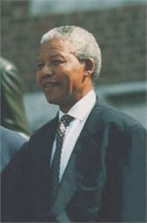 First journalist to interview Nelson Mandela after prison ...