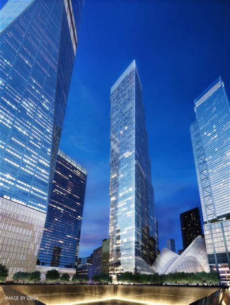 First Look: Bjarke Ingels s Ambitious New Tower For The ...