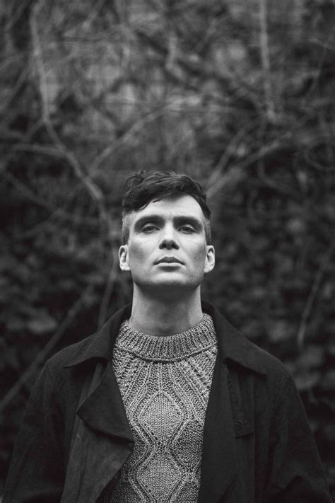 First Look: Cillian Murphy Covers So It Goes Magazine ...