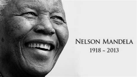 First Presidency Expresses Condolences at Nelson Mandela s ...