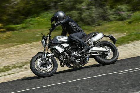 First ride: Ducati Scrambler 1100 review   Visordown