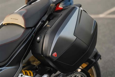 First ride: New Ducati Multistrada 1260 S  gives you more ...