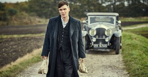 First Trailer For Peaky Blinders Season 4 Has Just Dropped ...