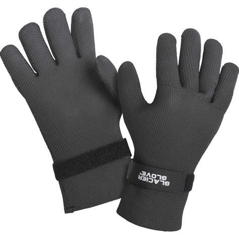 Fishing Gloves Sports & Outdoors Glacier Outdoor Kenai ...