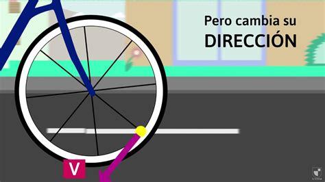 Física: Movimiento Circular Uniforme   Traful Utemvirtual ...